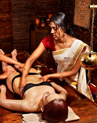 massaggio ayurvedico Milano - Vieni all'EFOA