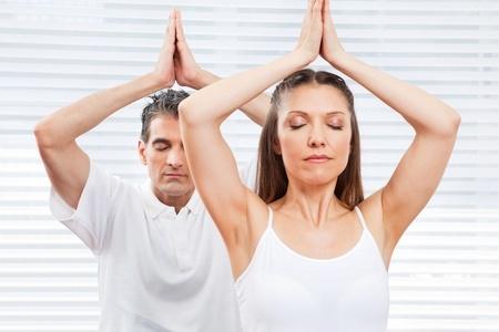 Insegnanti Yoga