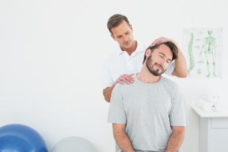 fisioterapia Milano - Vieni all'EFOA