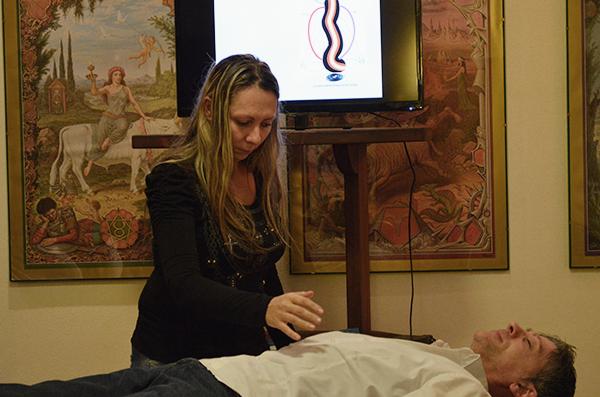 Pranoterapia Milano - Vieni all'EFOA